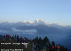 Dhaulagiri View from Poon Hill