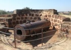 6 Old Cannon in Bidar Fort