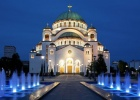 Belgrade Cathedral of Saint Sava2