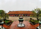 Hue Imperial Citadel Culture Pham Travel