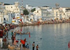 Pushkar Lake2