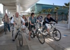 Wine and Tapas tour by bike2malaga Marina