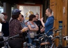 Wine and Tapas tour by bike2malaga bodega