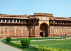 agra fort 1