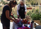 cooking lessosn crete private tour elissos2