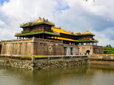 Hue City Group Tour Deluxe Group Tour Best Hue City Tour2