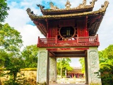 hanoi temple of literature gate 750x2